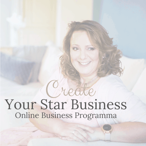 Create Your Star Business